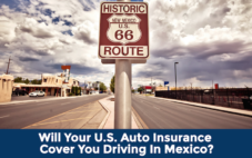 Do I Need Car Insurance To Drive In Mexico?